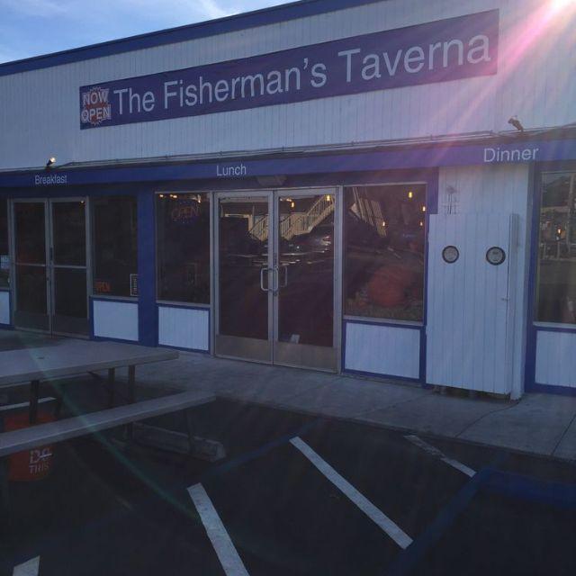The Fisherman's Taverna photo