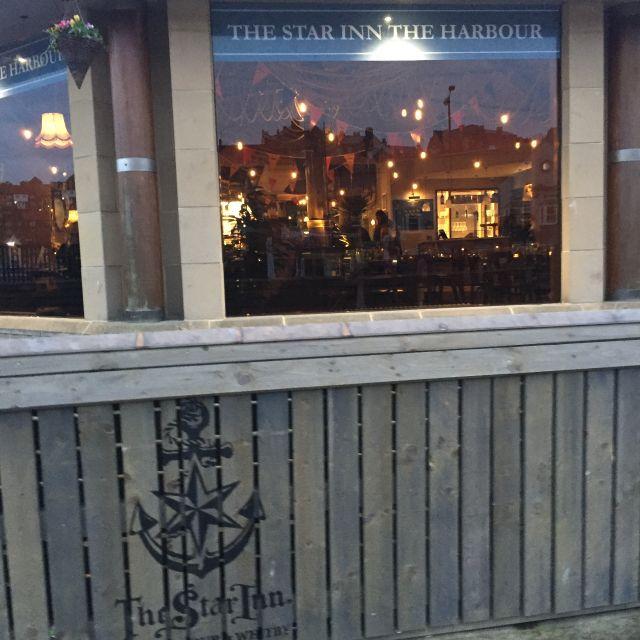 The Star Inn The Harbour photo