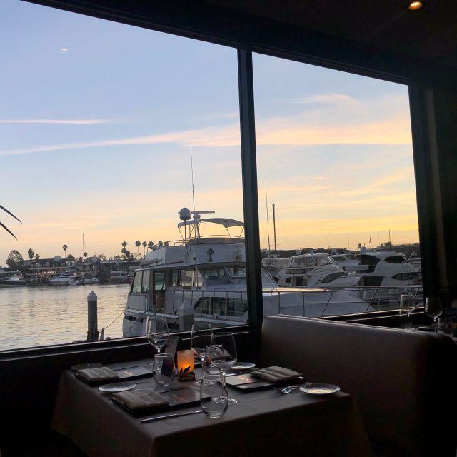 The Winery Restaurant Newport Beach photo