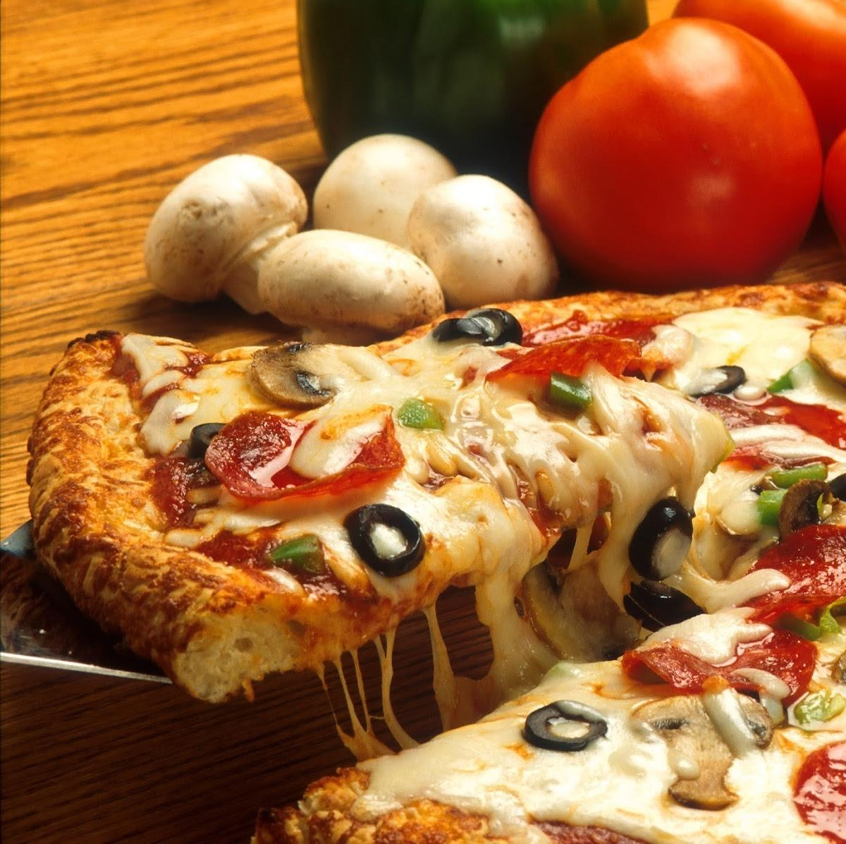 Chicago Pizza In Tewkesbury Restaurant Menu And Reviews