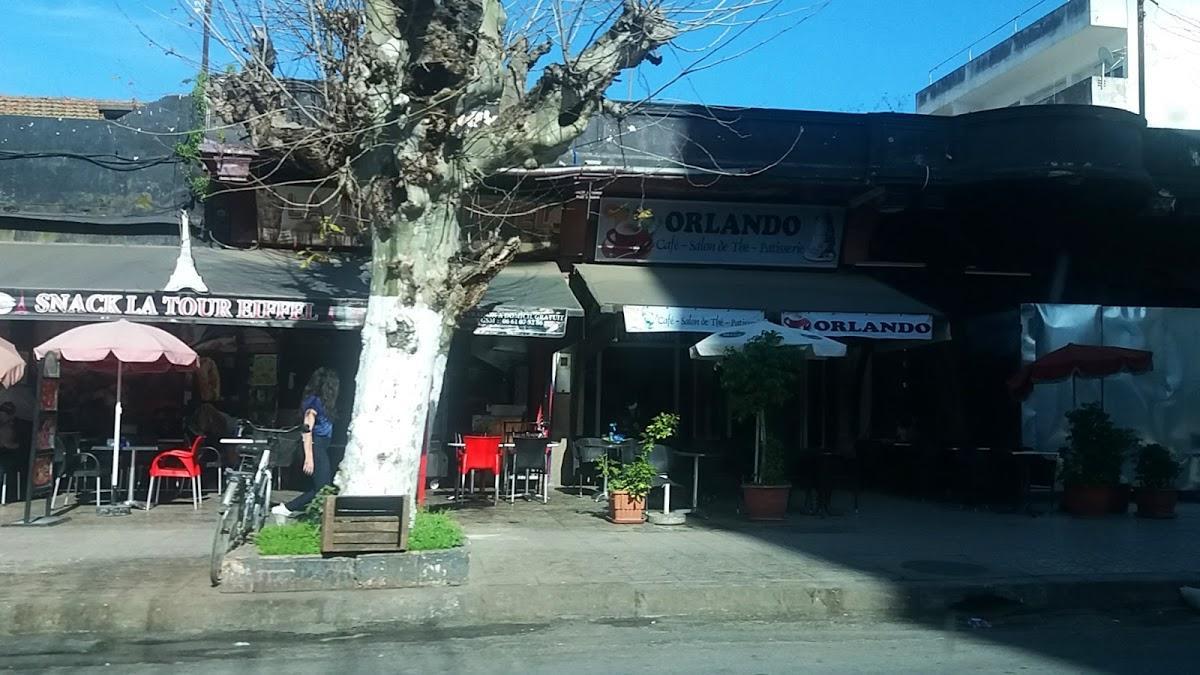 Kenitra Gharb Chrarda Beni Hssen Morocco café orlando cafe, kenitra - restaurant reviews