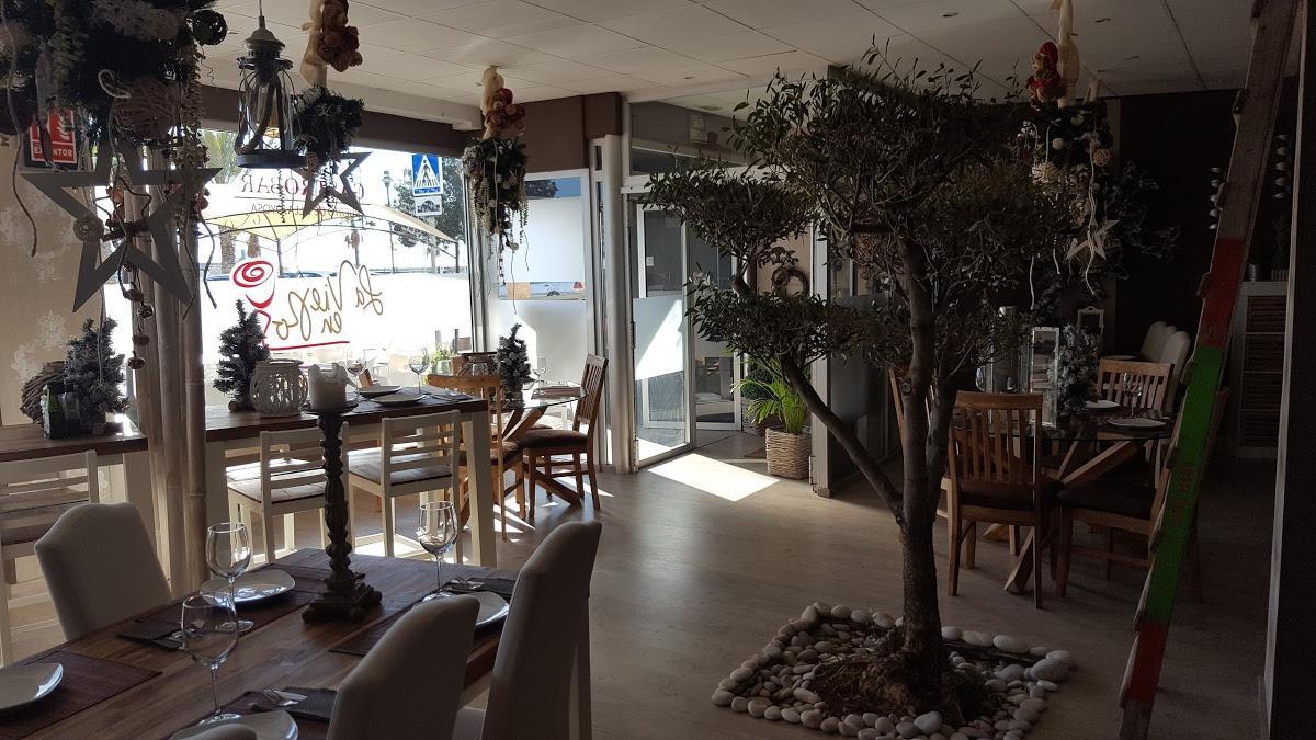 Restaurante La Vie En Rose Villajoyosa Opiniones Del Restaurante