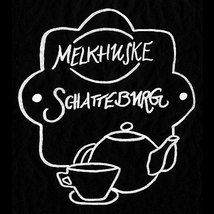 Melkhuske Schatteburg Foto