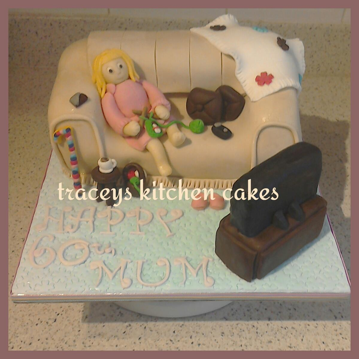 Tracey S Kitchen Cakes In Hellingly