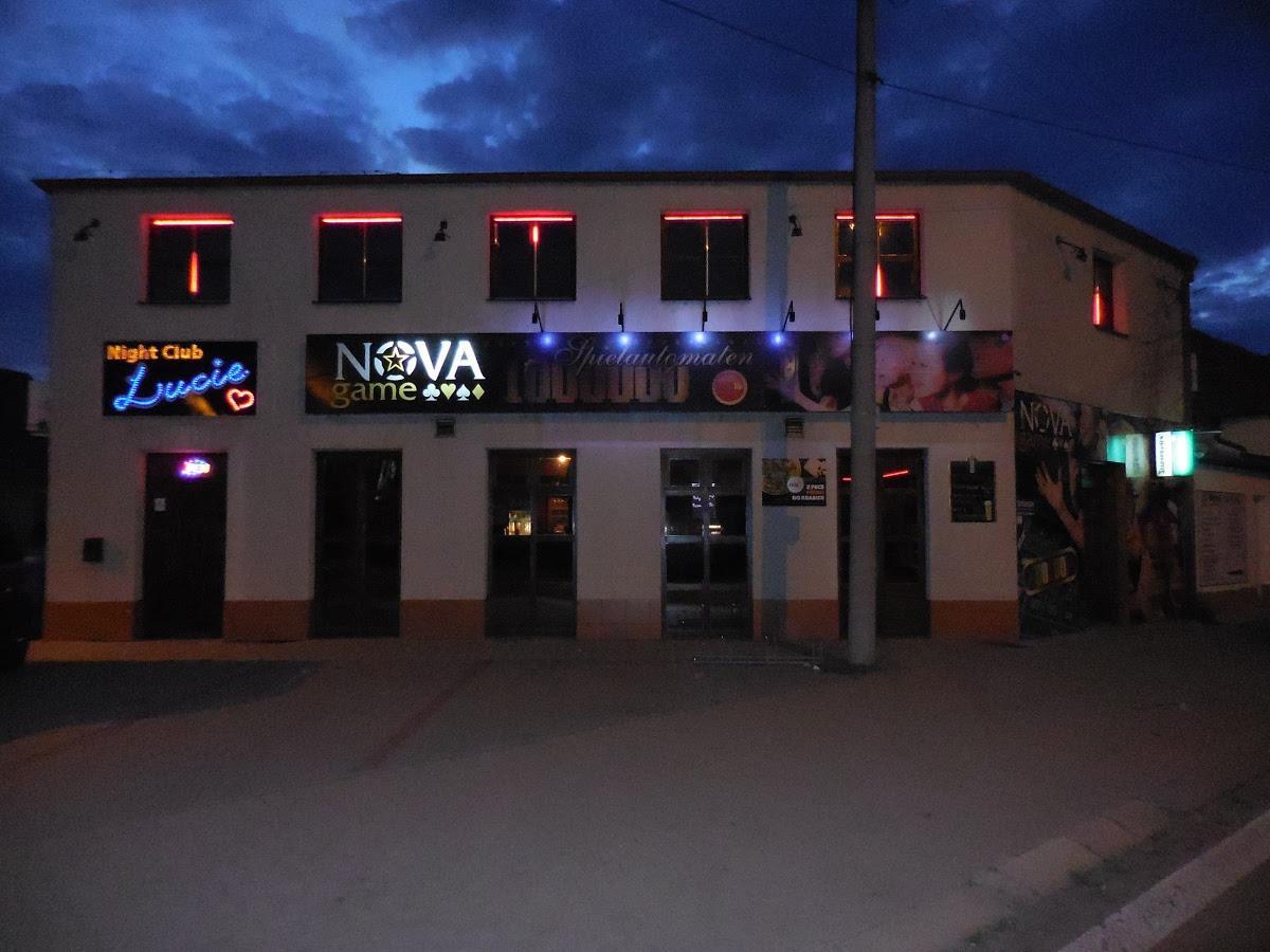 Tschechien nightclub Other World