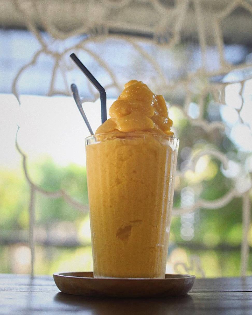 Snaily cafe, Bang Pla Soi - Opiniones del restaurante