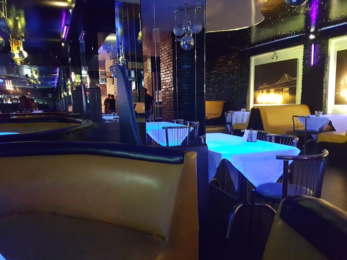 Ночной клуб в лабинске клуб стриж москва
