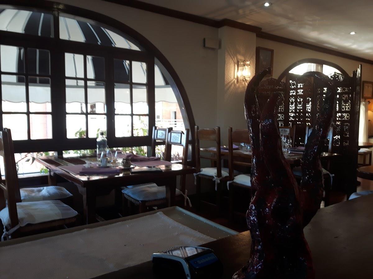 Foto de Restaurante Rafael