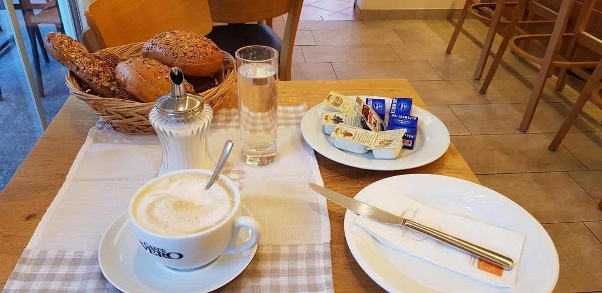 Bäckerei Brunner Foto