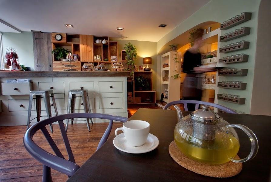 Bari Tea photo