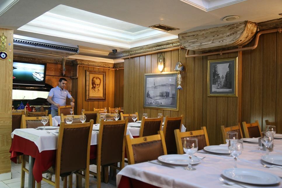 Buhara Kebab House Restaurant photo
