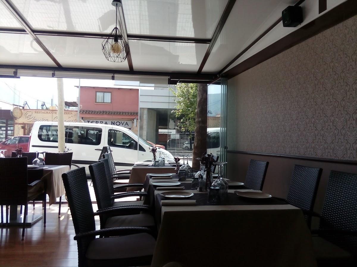 Фотография Restaurante Paulino