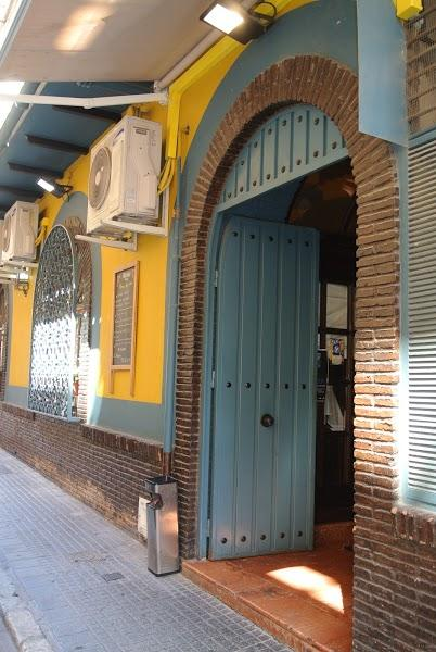 Foto de Restaurante La Ménsula II