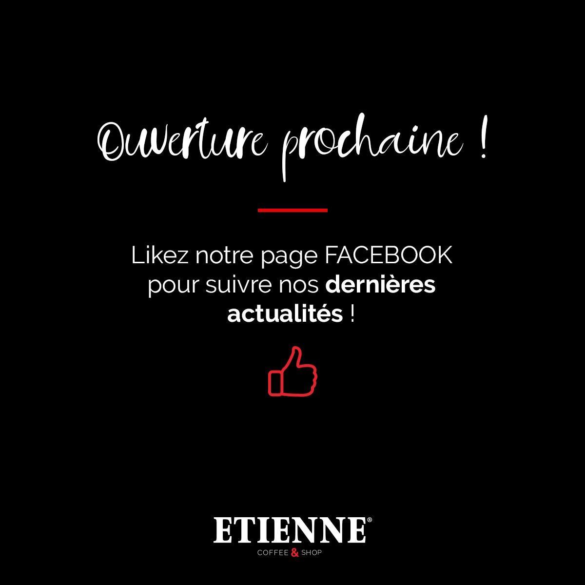 photo de ETIENNE Coffee & Shop Villeurbanne Gratte-Ciel