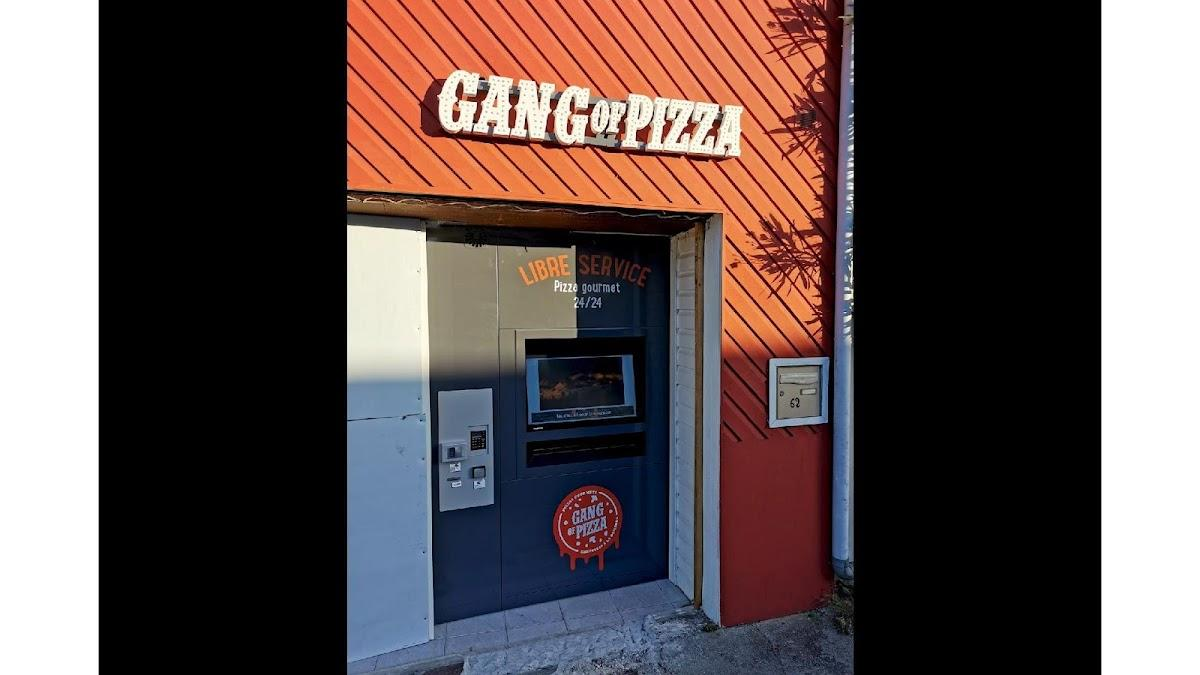 photo de Gang Of Pizza