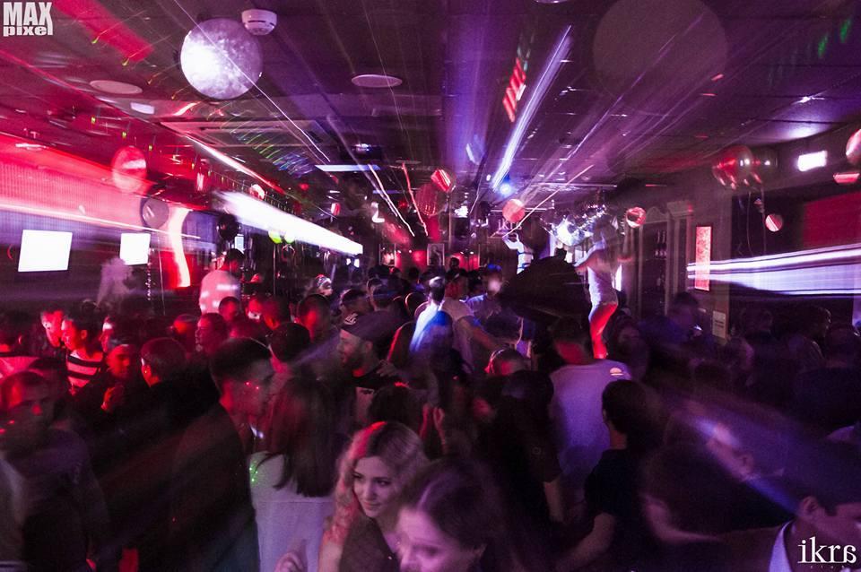 Ночные клубы стерлитамака отзывы молодежный клуб динамо москва