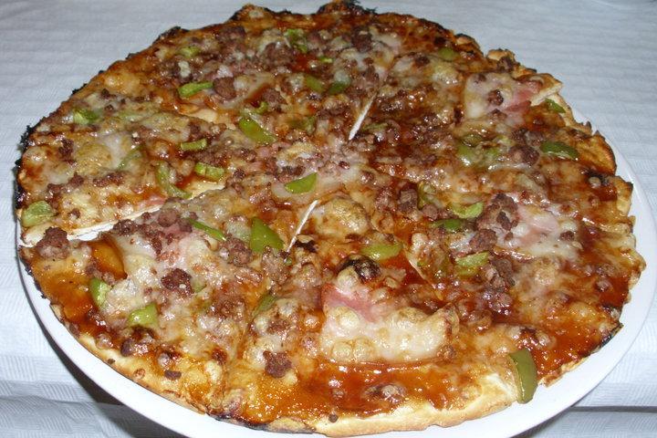 Foto de Bon Gust Pizzería