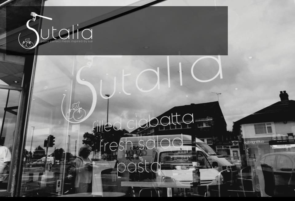 Sutalia In Loughborough Restaurant Menu And Reviews