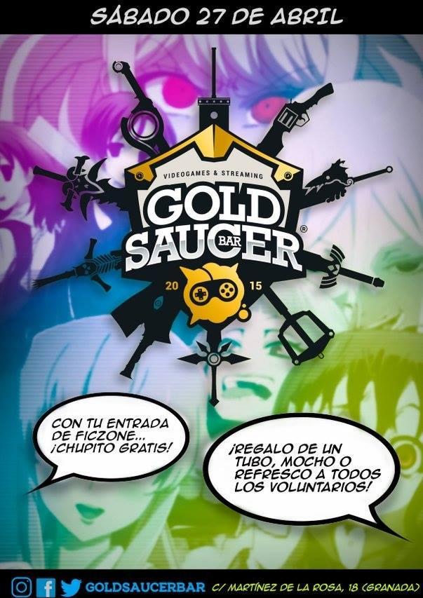 Gold Saucer Bar In Granada Restaurant Reviews