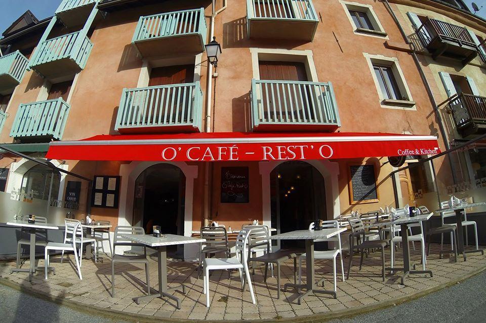 Фотография O'Cafe-Rest'O