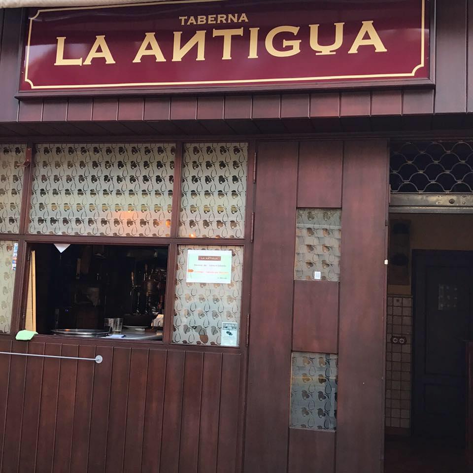 Bar La Antigua photo