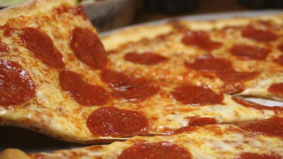 La Vera Pizza In Croydon Restaurant Menu And Reviews