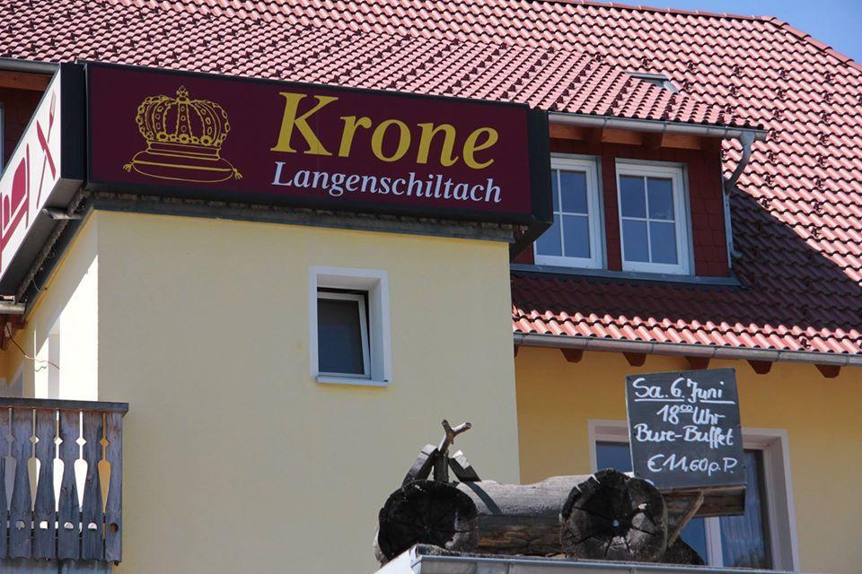 Фотография Krone Langenschiltach