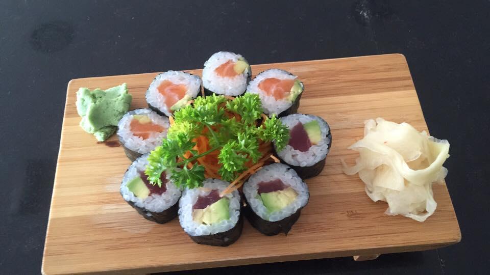 Foto de Sushi Bar JT Ryokucha