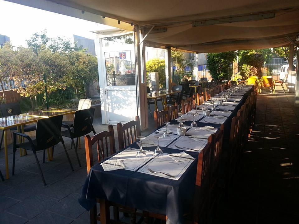 Restaurant La Font De La Sort In Sant Quirze Del Vallès Restaurant Reviews