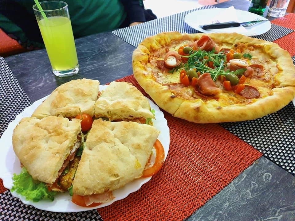 Renci Pizzeria Bjelovar Restaurant Menu And Reviews