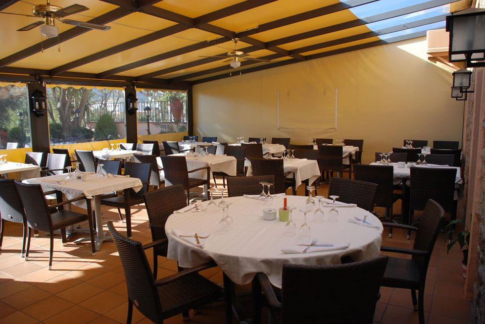 Can Xerta In Santa Cristina D Aro Restaurant Reviews