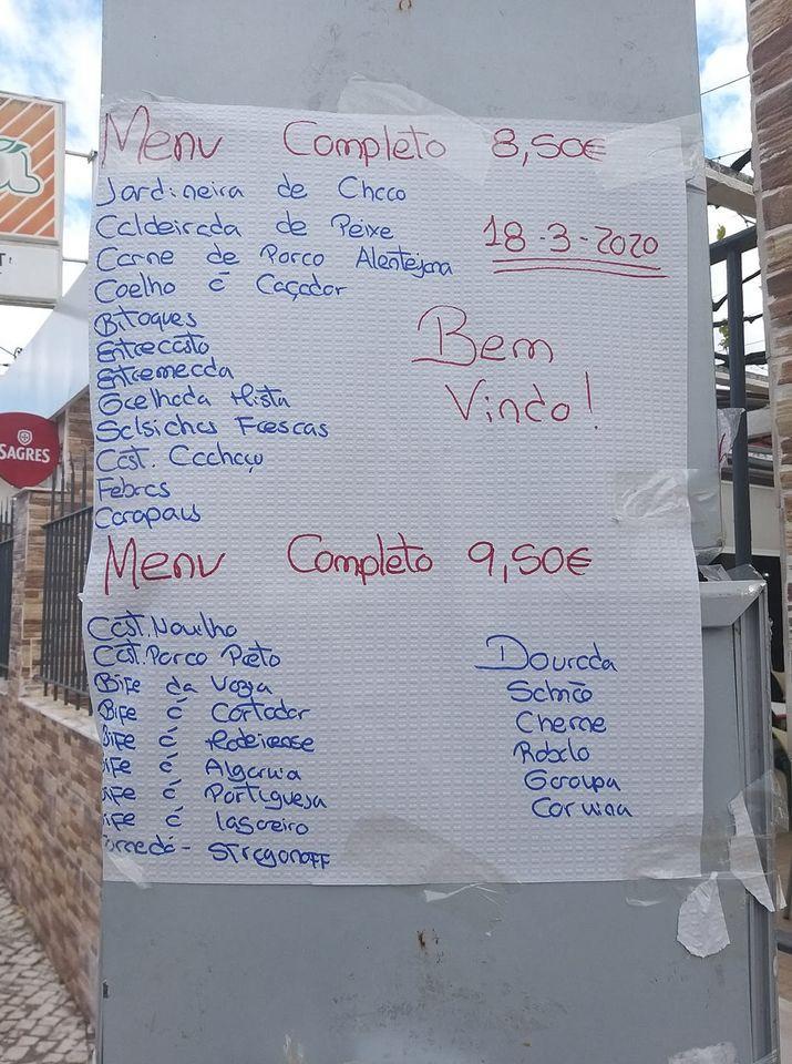 O Cortador Restaurant Charneca De Caparica Restaurant Reviews