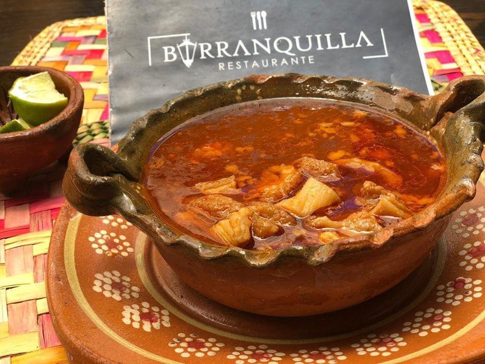 Barranquilla Restaurante, Zacatlán - Opiniones del restaurante