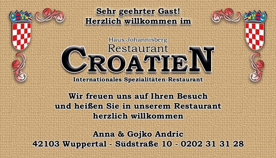 Restaurant Croatien photo