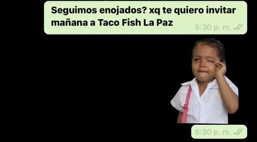Foto de Taco Fish la Paz