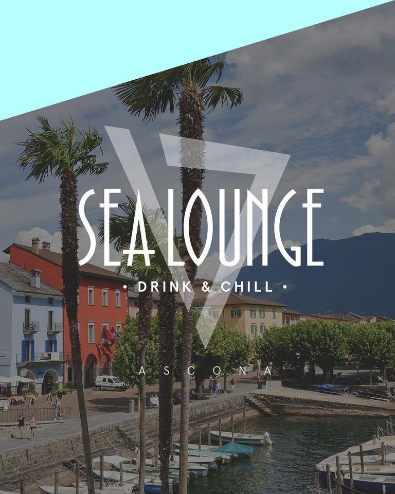 Seven Lugano - the restaurant Foto