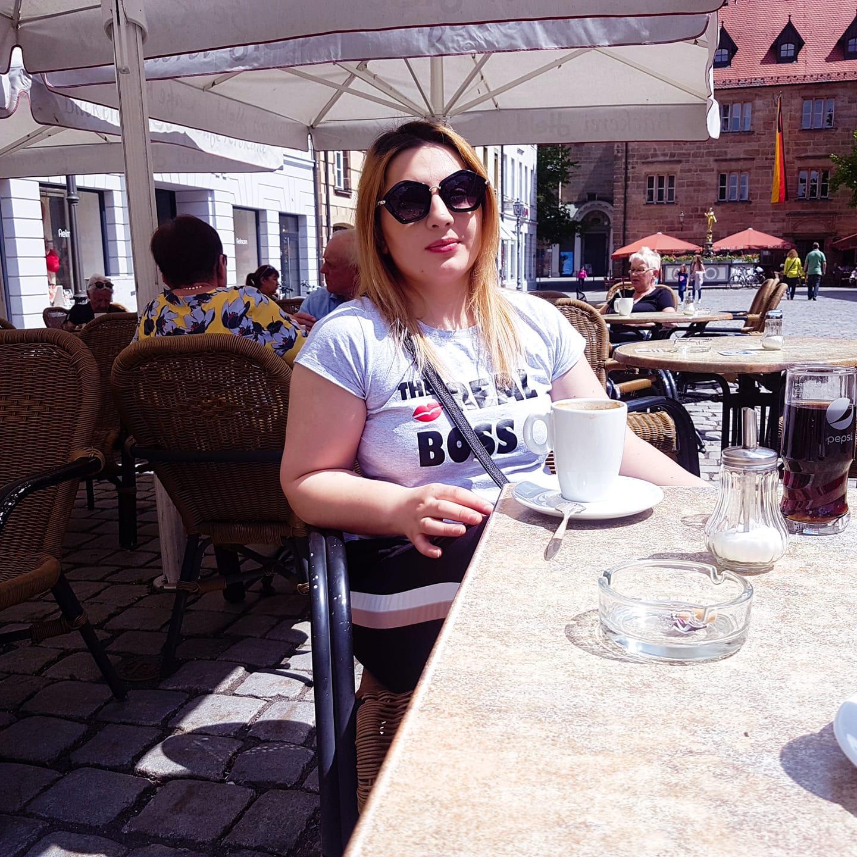 Cafe Krokant Foto