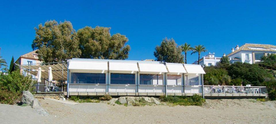 Foto de Chiringuito Beach-Bar La Sal