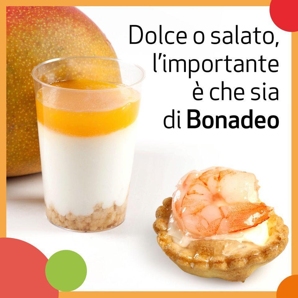 Pasticceria Bonadeo photo