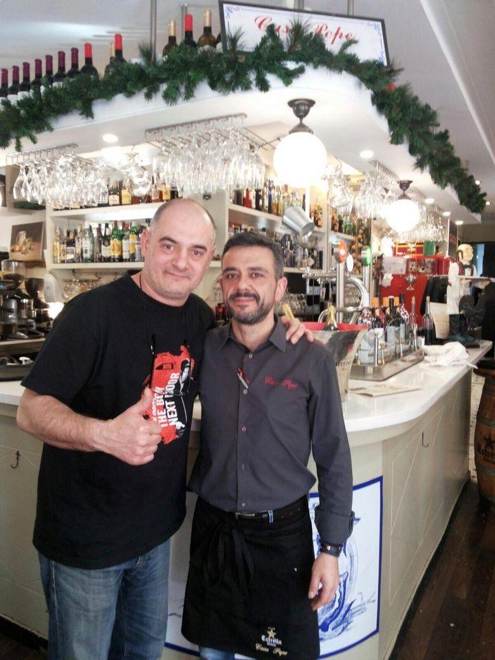 Foto de Bar Casa Pepe