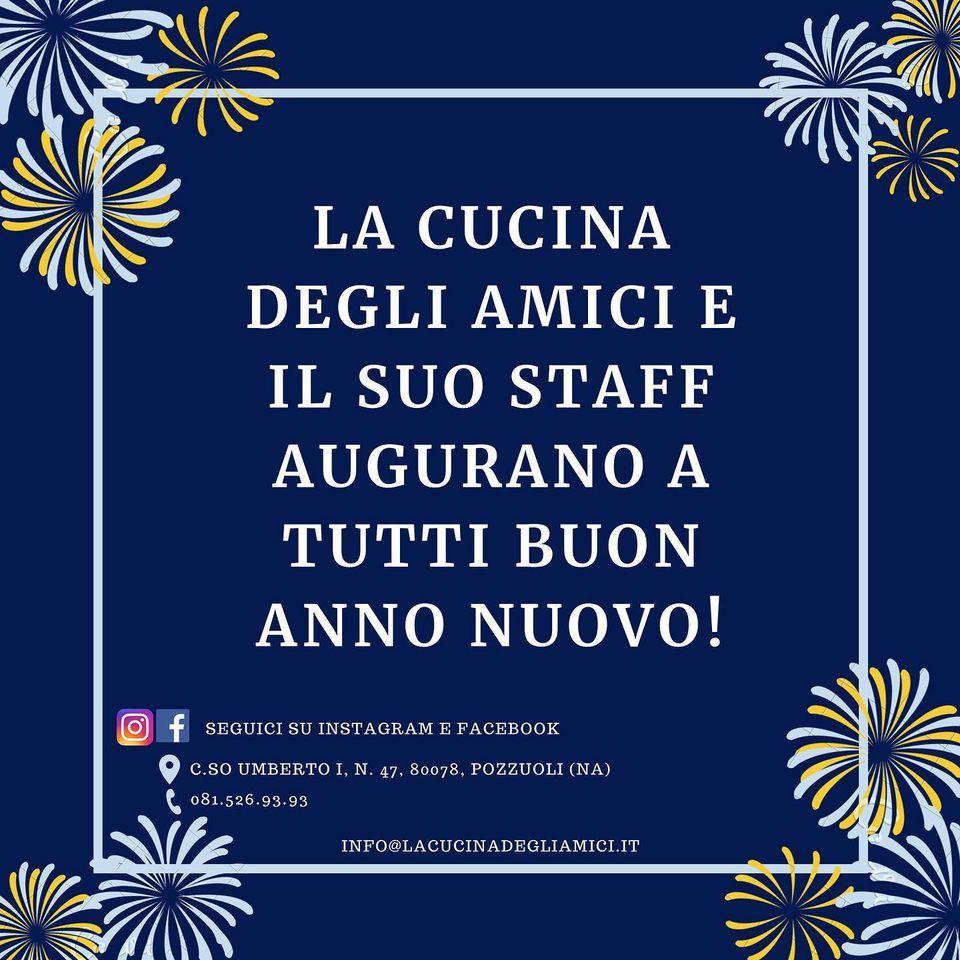 La Cucina Degli Amici Restaurant Pozzuoli Corso Umberto I Restaurant Reviews