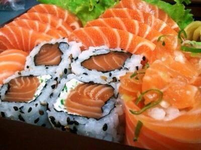 Goya Sushi Bar foto