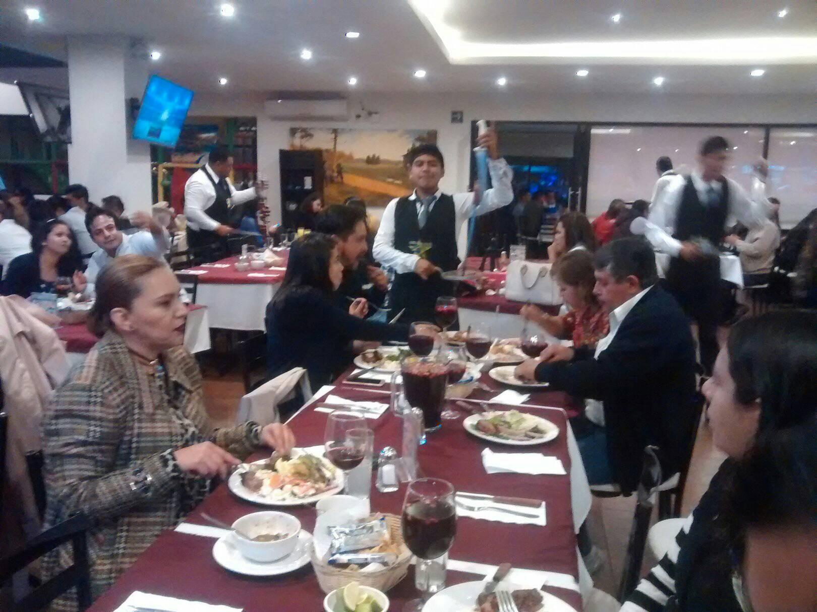 Estrela Do Brasil Restaurant Xalapa Encino 102