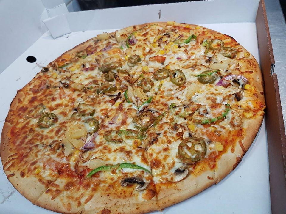 East Hull Pizza In Hull Restaurant Menu And Reviews