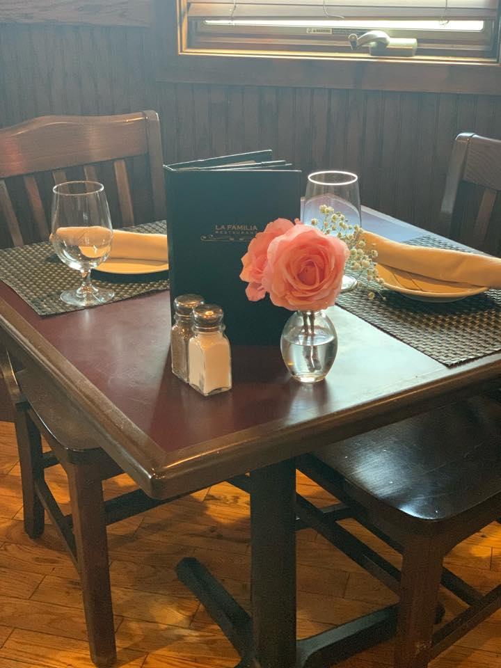 La Familia Restaurant photo