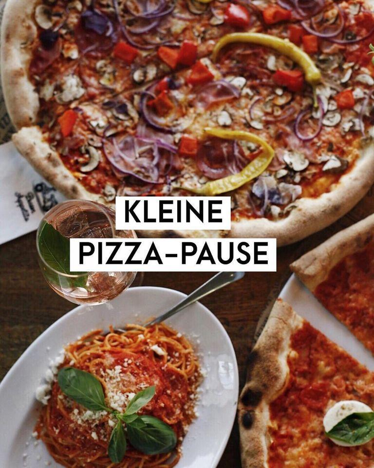 L'Osteria Dresden Wilsdruffer Straße Foto