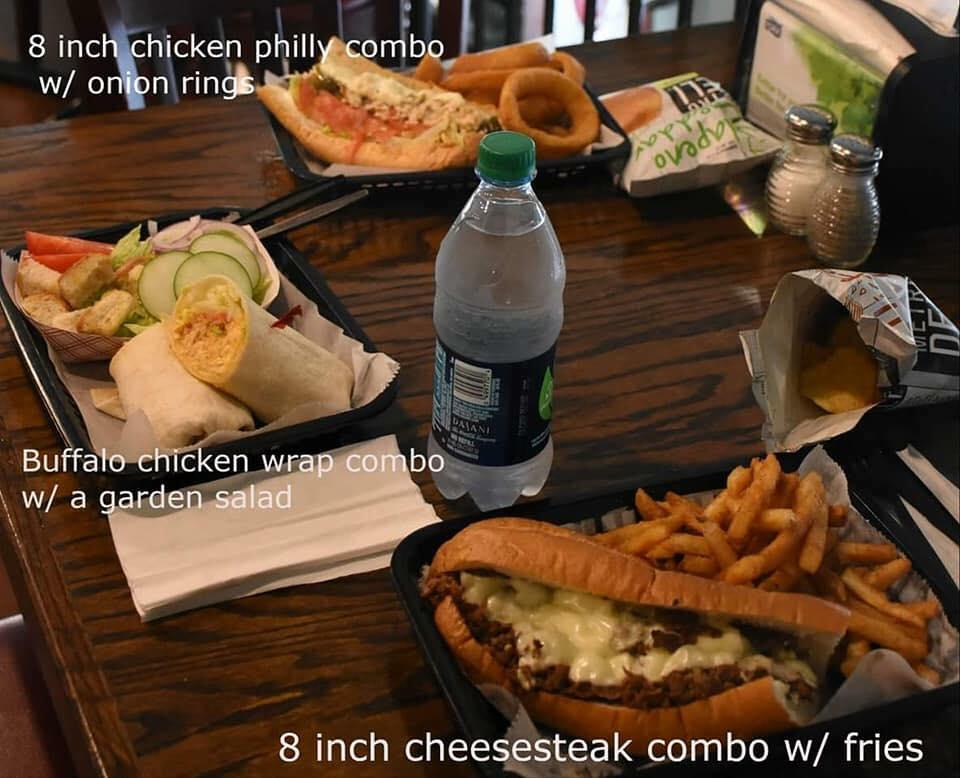 Mac's Philly Steaks photo