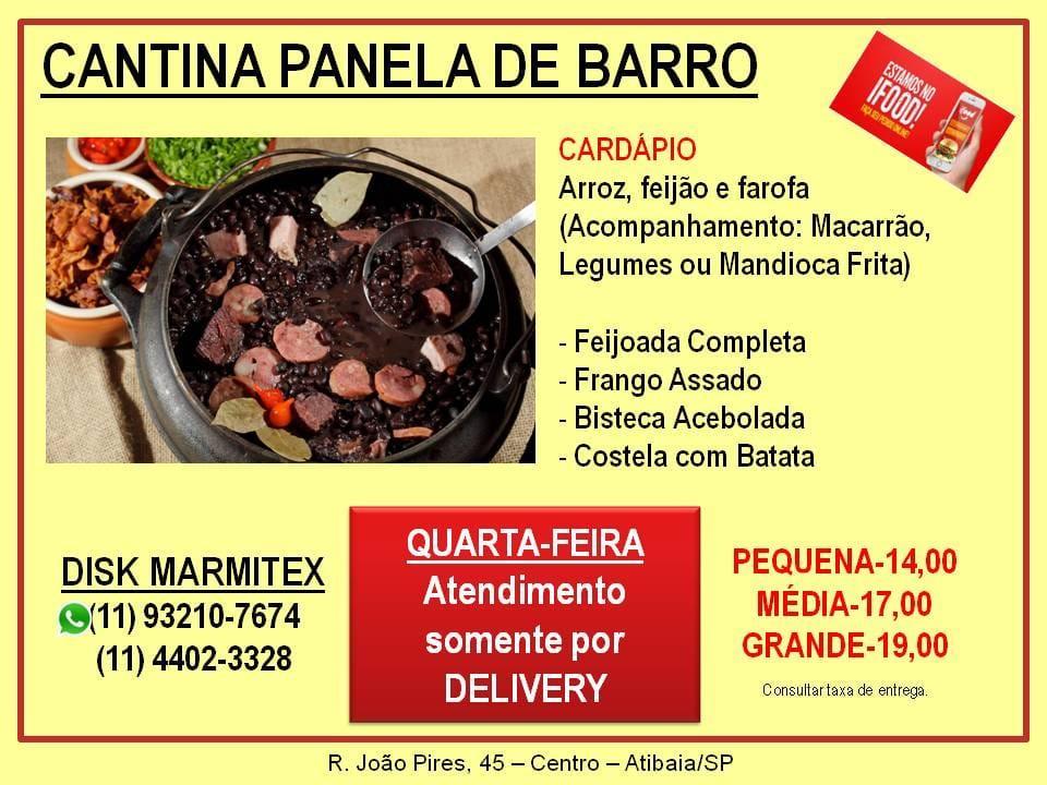 Cantina Panela De Barro foto