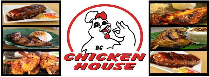 BC CHICKEN HOUSE photo