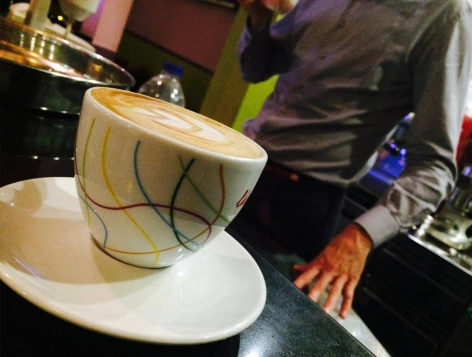 Caffe Bar Suncani Sat Importanne Centar Zagreb Restaurant Reviews